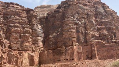 "Photo of ""سبق"" تتجول في مملكة ""دادان"".. وتستعرض تاريخها وأهم المعالم الأثرية"