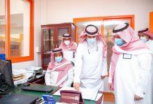 Photo of 2300 زيارة يومية لتعليم الرياض للاطمئنان على سير الاختبارات