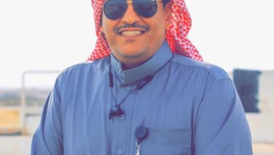 "Photo of مدير مكتب صحيفة سهم بالجوف يرزق بـ ""أنس"""