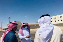 Photo of رئيس بلدية القريات : سنعمل وفق خطة مرحلية لصيانة شوارع المحافظة ومعالجتها