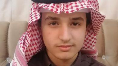 Photo of مروان سعيد الشراري من ثانوية بيان طبرجل يحصل على شهادة درجة التميز على مستوى منطقة الجوف