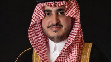 Photo of سمو أمير منطقة الجوف يسجل في برنامج التبرع بالأعضاء التابع للمركز السعودي للتبرع بالأعضاء