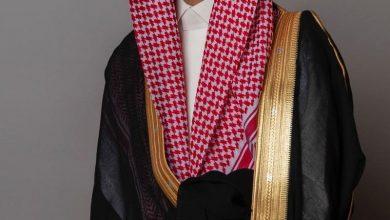 "Photo of ""الطلق"" يحتفل بتخرجه بتخصص القانون من جامعة تبوك"