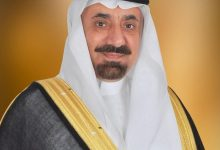 "Photo of أمير نجران يعزي في وفاة ""آل خديش"""