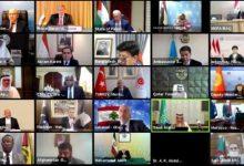"""Photo of """"التعاون الإسلامي"""" تحذر من تأجيج """"إسرائيل"""" المتكرر والمتعمد للحساسيات الدينية"""