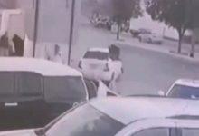 Photo of مرور الرياض يطيح بقائد مركبة تسبب في دهس أحد المشاة أثناء ممارسة التفحيط