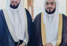 """Photo of """"الأغا"""" يحتفل بزواجه في جدة"""