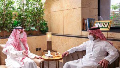 """Photo of محافظ هيئة الاتصالات يزور شركة """"جاهز"""" دعمًا للقطاع الخاص في المملكة"""