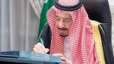 Photo of أحداث الأسبوع: إدانة أمير سعودي تتصدر 16 قضية فساد.. وشروط لاستخدام مكبِّرات الصوت في المساجد.. و3 فصول للسنة الدراسية