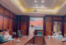 Photo of الدكتوراة في البيئة النباتية بجامعة الملك عبد العزيز
