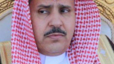 Photo of رئيس مركز زلوم بالجوف يرفع التهاني للقيادة بمناسبة عيد الفطر المبارك