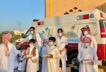 Photo of « جمعية سمح» تنفذ حملة توعوية للوقاية من «كورونا» في مصليات العيد في طبرجل