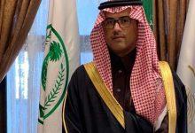 Photo of محافظ طبرجل يشكر الأستاذ ضيف الله بن سحيمان الشراري