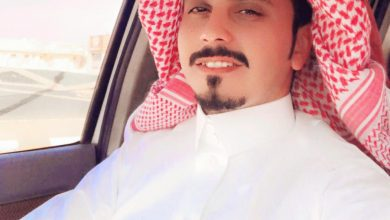 Photo of الزميل الإعلامي زيد القريص يرزق بمولود