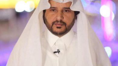Photo of المهندس العنزي : أكثر من 100 مليون ريال مشاريع لبلدية محافظة القريات