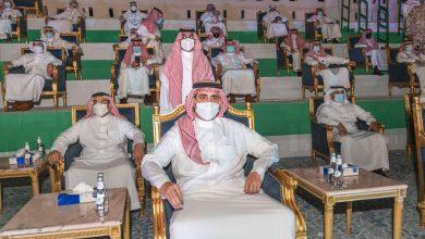 Photo of أمير الجوف يطلق مهرجان الزيتون ويؤكد أنه جاء لجودة المنتجات بالمنطقة ويسهم بتحقيق أهداف رؤية المملكة 2030