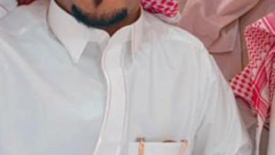 """Photo of """"هشام"""" ينير منزل مبارك شعير الشراري"""
