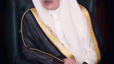 Photo of سمو أمير تبوك يستقبل الرئيس التنفيذي لنيوم وطلبة برنامج نيوم الابتعاث الخارجي غداً