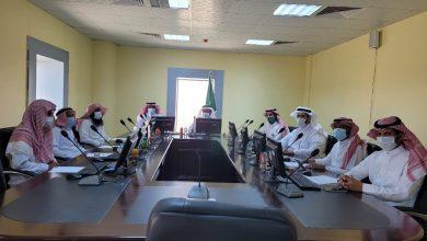 Photo of بلدي العيساوية يعقد جلسته السبعون