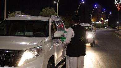 Photo of بلدية دومة الجندل تكثف أعمالها استعداداً لعيد الأضحى المبارك