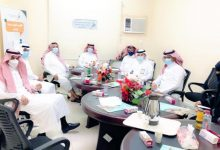 Photo of لجنة تراحم بمنطقة تبوك تعقد إجتماعها السادس وتوصي بزيادة مواردها المالية