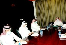 Photo of بتوجيه من أمير منطقة الجوف… محافظ القريات يعقد اجتماع لمناقشة وضع بحيرة الصرف الصحي بالمحافظة