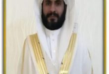 Photo of الشيخ صالح سماح الشراري مديراً لإدارة المساجد والدعوة والإرشاد في محافظة طبرجل