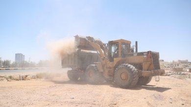 Photo of أمانة الجوف تزيل 759 ألف متر مكعب من مخلفات البناء والهدم لمعالجة التشوه البصري