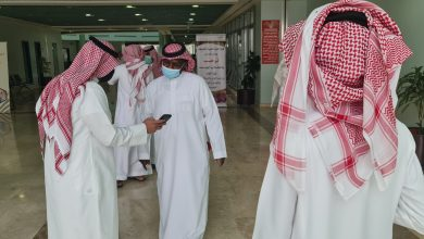 Photo of كلية الآداب والعلوم الطبية بوادي الدواسر تستقبل الطلاب والطالباتحضورياً