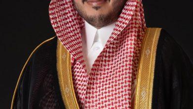 Photo of سمو أمير منطقة الجوف يعزّي بوفاة رئيس مركز زلوم