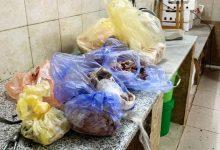 Photo of بلدية القريات تنفذ ١٢٩ جولة نتج عنها اغلاق ١١ منشأة ومصادرة ٨٤ كجم