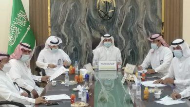 Photo of بلدي طبرجل يعقد جلسته العادية ويصدر عددا من القرارات