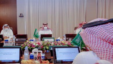 """Photo of أمير الجوف ووزير """"البلدية والإسكان"""" يشهدان توقيع اتفاقية ثلاثية لتوفير وحدات سكنية في الجوف"""