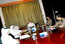Photo of محافظ القريات يجتمع مع الجهات ذات العلاقه بشان الاحتفال باليوم الوطني ٩١