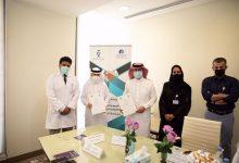 Photo of جمعية الزهايمر توقع اتفاقية مع الجمعية السعودية للرعاية الصحية المنزلية