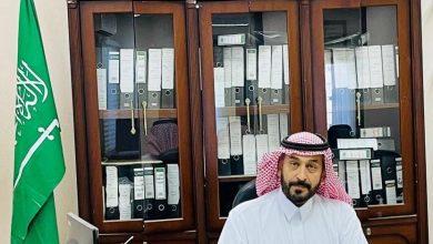 Photo of عقيل غويفل الشراري مديراً لمكتب التعليم بمحافظة طبرجل