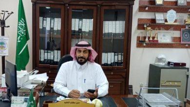 Photo of مدير مكتب تعليم طبرجل.. 91 عاماً من الامن والاستقرار والرخاء والتطور العلمي