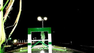 Photo of بلدية الحديثة تنهي استعدادها للاحتفال باليوم الوطني الـ٩١