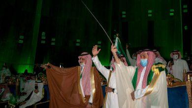 Photo of محافظ القريات يرعى حفل الأهالي باليوم الوطني91