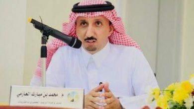 Photo of العازمي الى المرتبة الحادية عشر في بلدية القريات