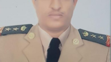 Photo of ترقية العقيد البلعاسي إلى رتبة عميد بالقوات المسلحة
