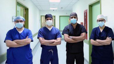 Photo of مستشفى الملك خالد للعيون يجري 50 عملية خلال يومين بالجوف
