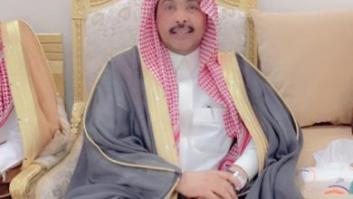 Photo of الإعلامي ماجد المسمار يحتفل بزواجه في حائل