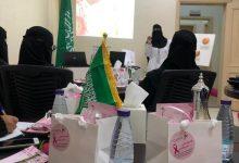 Photo of تراحم تبوك تنفذ مبادرة الكشف المبكر لسرطان الثدي للمستفيدات من خدماتها